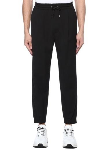 McQ Alexander McQueen Pantolon Siyah